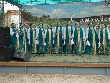 IX Открытый фестиваль Камня «Самоцветная сторона»
