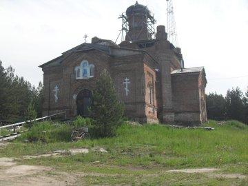 По тропе истории и легенды с. Кайгородского
