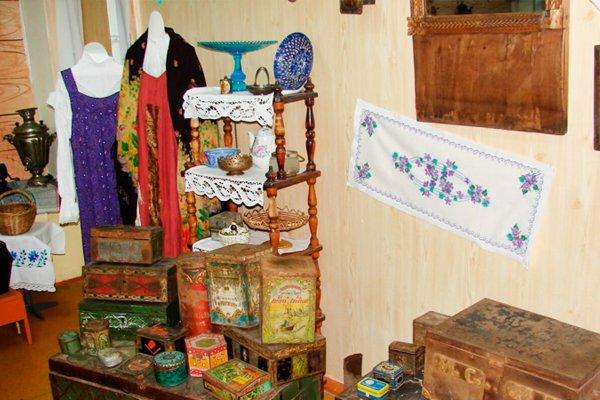 Музей истории поселка Черноисточинск